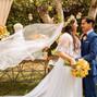 O casamento de Ariadne M. e Toledo Buffet 15