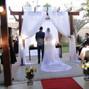 O casamento de Karla Sabino e Black Machine - Som & Iluminação Profissional 13