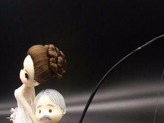 Pekenos Detalhes - Topos de bolo 3