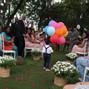 O casamento de Gabriela Avelino e Portal d'Água Viva Eventos 6