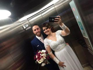 Faggion Noiva 1