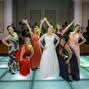 O casamento de Andrea Stein De Carvalho e Coreografias na Pista 10