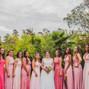 O casamento de Karina Rezende e Um Girassol 40