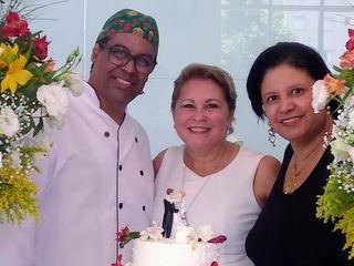 Cake Boutique Doceria e Confeitaria 2