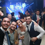 O casamento de Larissa Rezio e Banda Triade 6