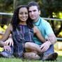 O casamento de Maria Andrade e Nivaldo Santos Fotografías 2