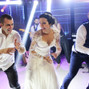 O casamento de Larissa Rezio e Banda Triade 8