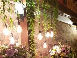 S & S Flores. Flores 3