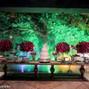 O casamento de Aline e Pipo Restaurante 16