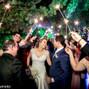 O casamento de Aline e Pipo Restaurante 18