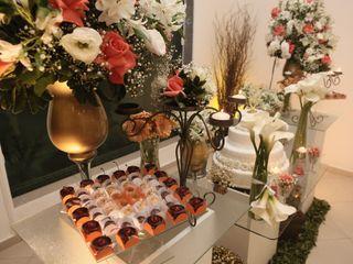 Divina Flor Decoração 4