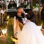 O casamento de Priscila e Recanto dos Sabiás 39
