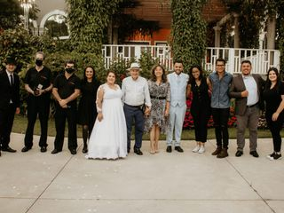 Aline Casamentos 2
