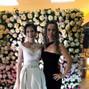 O casamento de Clara Maria Vieira dos Santos e Arts em Flores Decorações 14