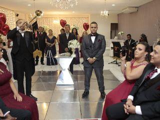 Fernando Clarinadas para Noivas 2