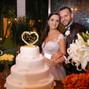 O casamento de Priscila e Recanto dos Sabiás 45