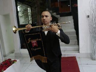 Fernando Clarinadas para Noivas 4