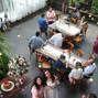 O casamento de Ravane Costa e Bello Bello Restaurante 8