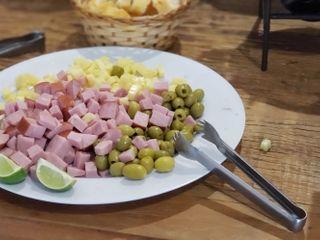Buffet Churraskincasa 4