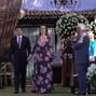 O casamento de Renata N. e Dezessete Filmes 90