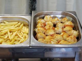 Buffet Churraskincasa 5