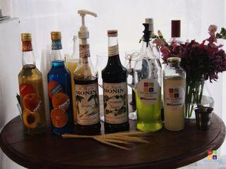 Let´s Go, Drinks! Open Bar 4