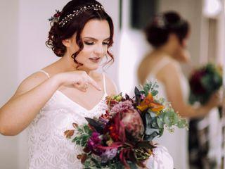 Flor de Lis Assessoria de Casamentos 1