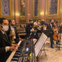 O casamento de Isabelle O. e Elegance Musical 15