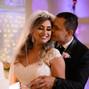 O casamento de Erika Alves e Portal das Águas 6