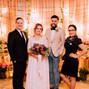 O casamento de Dilceu Blon e Pamela C. Hermes e Flor de Lis Assessoria de Casamentos 20