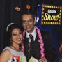 O casamento de Tatiane Marcondes e Cabine Show 3