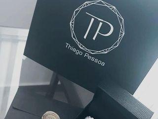 Thiago Pessoa - Designer & Ourives de Joias 4
