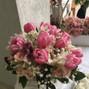 O casamento de Isabela Albertini e Arco Iris Flores Festas e Decorações 19