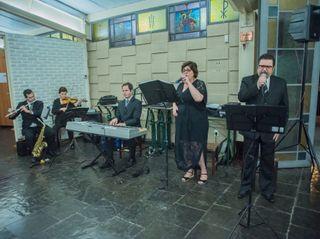 Grupo Musical Ouro Preto 3