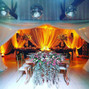 O casamento de luana bahls e Ecologic Garden Hotel Fazenda e Eventos 11