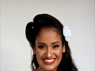 Gabis Beauty Artist 1