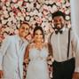 O casamento de Leticia B. e Versax 12