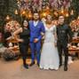 O casamento de Aline R. e Espaço Solar Cerimonial 10