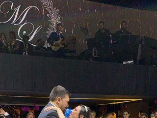 Vivi Ruiz - Dança dos noivos 1