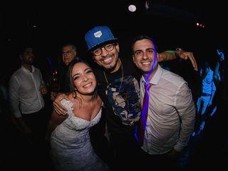 """Mc Andinho Malha Funk """"O Rei dos Casamentos"""" 3"""