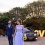 O casamento de Jaciara Prata e Chácara Real 6