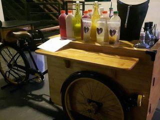 Molecular Bartender Design 1