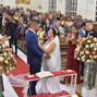 O casamento de Karina F. e Amaryllis Arranjos 8