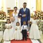 O casamento de Karina F. e Amaryllis Arranjos 9