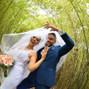 O casamento de Karina F. e Amaryllis Arranjos 10