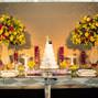 O casamento de joice spinelli e Fiorini Eventos 6