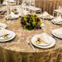 O casamento de joice spinelli e Fiorini Eventos 7