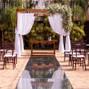 O casamento de Fabiane B. e Les Parties Espaço para Eventos 11