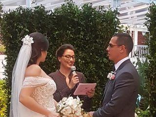 Casamento Com Afeto e Poesia 4