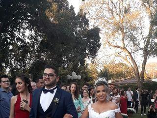 Brilho de Noiva 1
